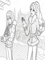 Barbie mit freunden-13