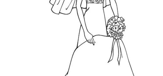 ausmalbilder barbie-218