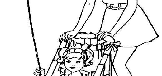 barbie mit kinder-10