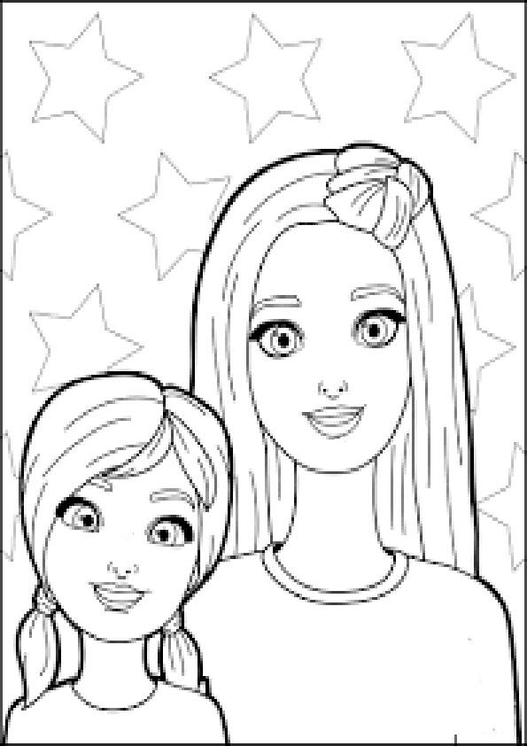 barbie mit kinder-2