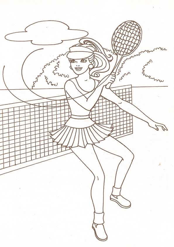 barbie sport-5