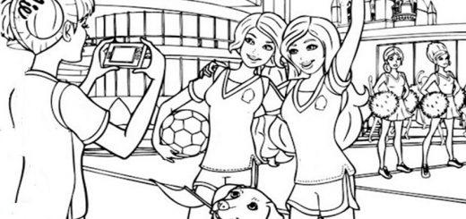 barbie sport-6